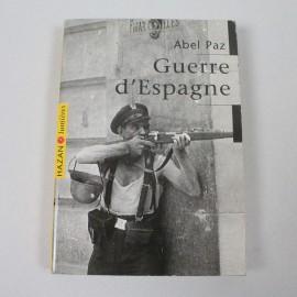LBFR-GUERRE D'ESPAGNE