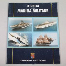 LIBIT-LE UNITÀ DELLA MARINA MILITARE