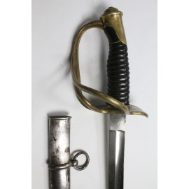 ESP-CABALLERÍA LIGERA 1822/82 FRANCIA-ESP659