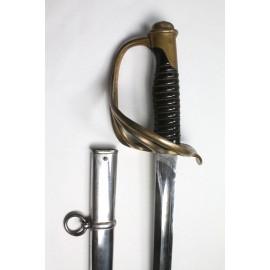 ESP-CABALLERÍA LIGERA 1822/82 FRANCIA-2