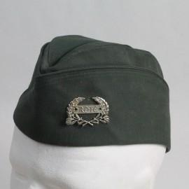 GU-GARRISON-VIETNAM-ROTC