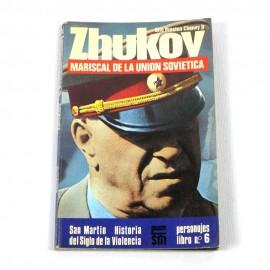 LIBES-ZHUKOV MARISCAL DE LA UNION SOVIETICA