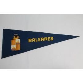 BANDERÍN-BALEARES