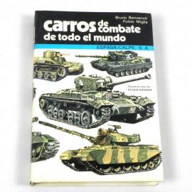 LIBE-CARROS DE COMBATE DE TODO EL MUNDO
