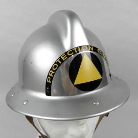CF-1990-PROTECTION CIVILE
