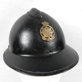 CLUX-POLICÍA