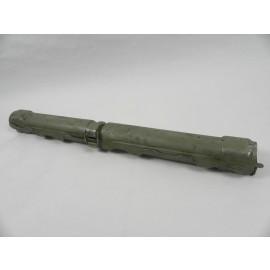 FUNDA CAÑÓN RESPETO MG42 YUGOSLAVA-2